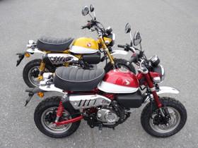 Honda Monkey, Moottoripyörät, Moto, Pori, Tori.fi
