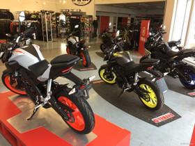 Yamaha MT-07, Moottoripyörät, Moto, Tornio, Tori.fi