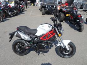 Dynamic Monster, Mopot, Moto, Pori, Tori.fi
