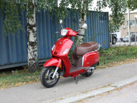 Keeway Zahara, Skootterit, Moto, Tampere, Tori.fi