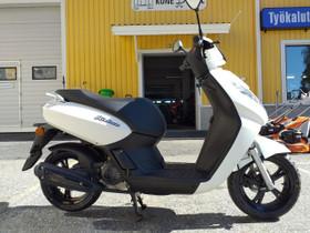 Peugeot Kisbee, Skootterit, Moto, Kitee, Tori.fi
