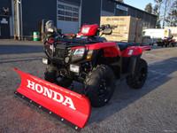 Honda FourTrax -19
