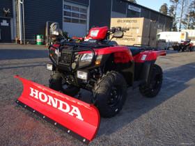 Honda FourTrax, Mönkijät, Moto, Pori, Tori.fi