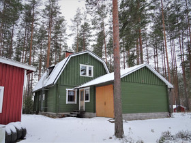 Mikkeli Himalanpohja Haavingintie 10 Tupakeittiö+m, Myytävät asunnot, Asunnot, Mikkeli, Tori.fi