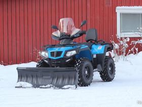 Trapper 550 T3 Eps, Mönkijät, Moto, Turku, Tori.fi