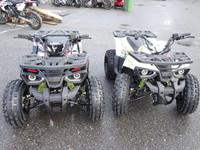 Crossmax XL 125 -18