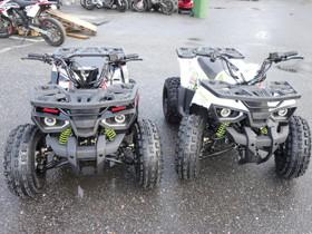 Crossmax XL 125, Mönkijät, Moto, Pori, Tori.fi