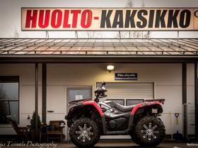 CFMoto C Force, Mönkijät, Moto, Jämsä, Tori.fi