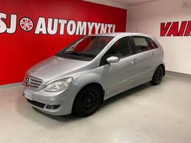 Mercedes-Benz B, Autot, Liminka, Tori.fi