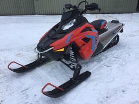 Polaris RMK, Moottorikelkat, Moto, Leppävirta, Tori.fi