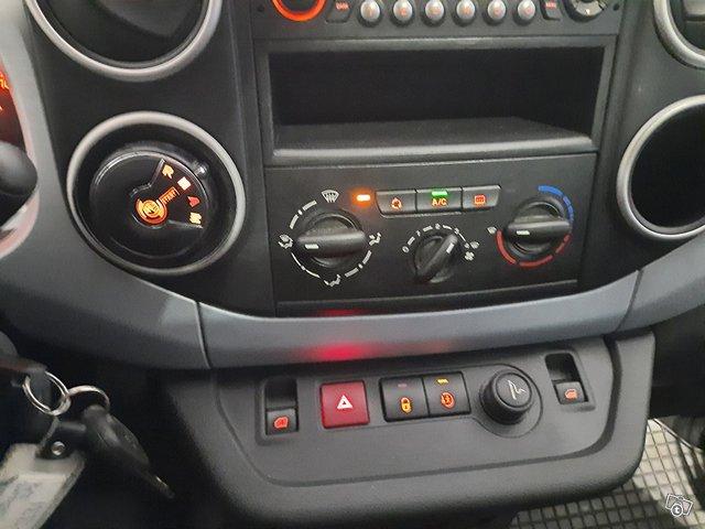 Citroen BERLINGO 11