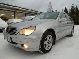 Mercedes-Benz C 200 CDI, Autot, Haapajärvi, Tori.fi