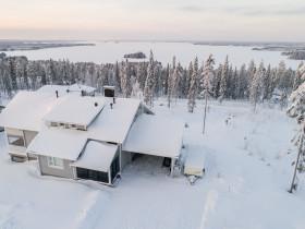 Sotkamo Vuokatti Sammaltie 6 4h, k, s, kph,2wc, et, Mökit ja loma-asunnot, Sotkamo, Tori.fi