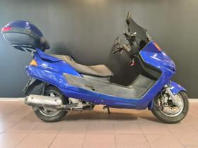 Yamaha Majesty, Skootterit, Moto, Raahe, Tori.fi