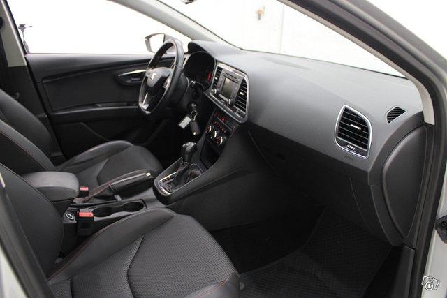 Seat Leon ST 9