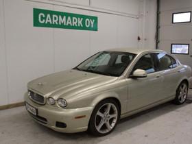 Jaguar X-type, Autot, Tuusula, Tori.fi