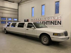 Lincoln Town Car, Autot, Rauma, Tori.fi