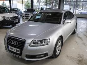 Audi A6, Autot, Kauhava, Tori.fi