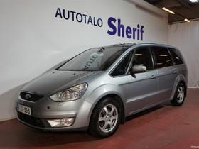 Ford Galaxy, Autot, Turku, Tori.fi
