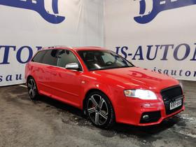 Audi S4, Autot, Oulu, Tori.fi