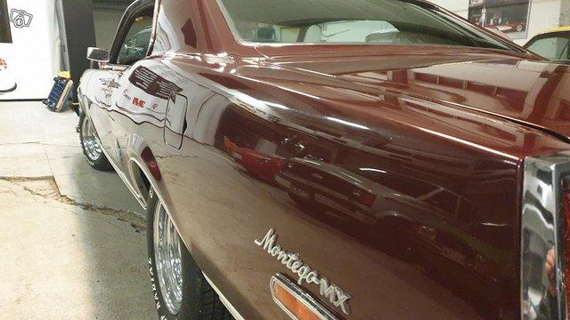 Mercury Montego 12