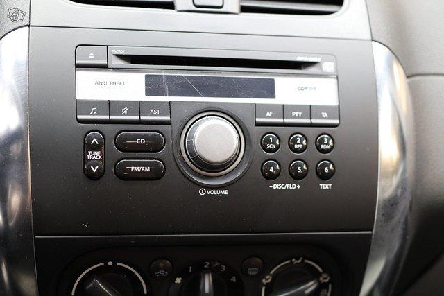 Suzuki SX4 18