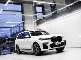 BMW X7, Autot, Tampere, Tori.fi