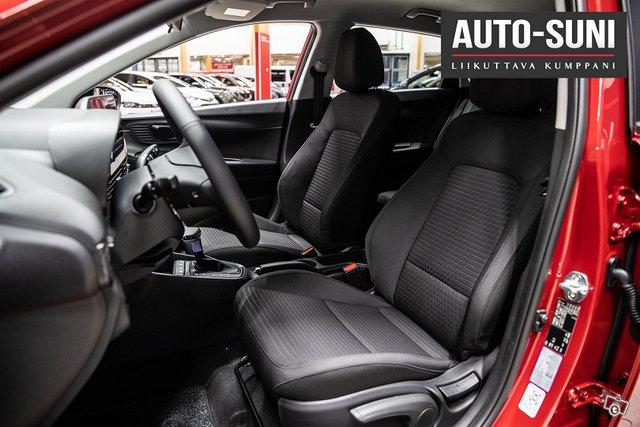 Hyundai I20 Hatchback 13