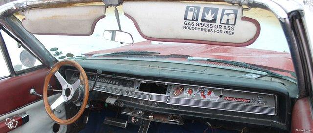Chrysler Newport 9