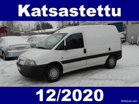 Peugeot Expert, Autot, Riihimäki, Tori.fi