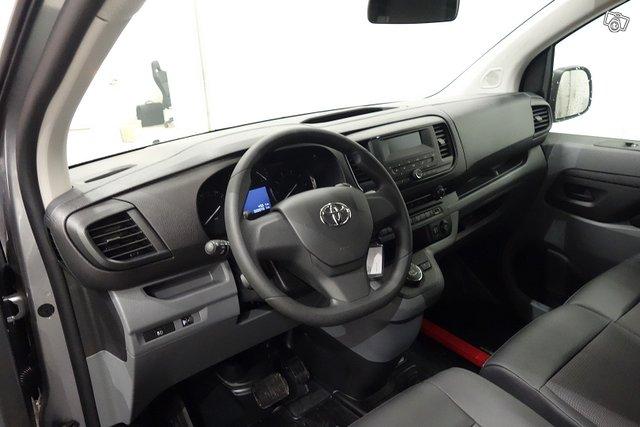 Toyota PROACE 3