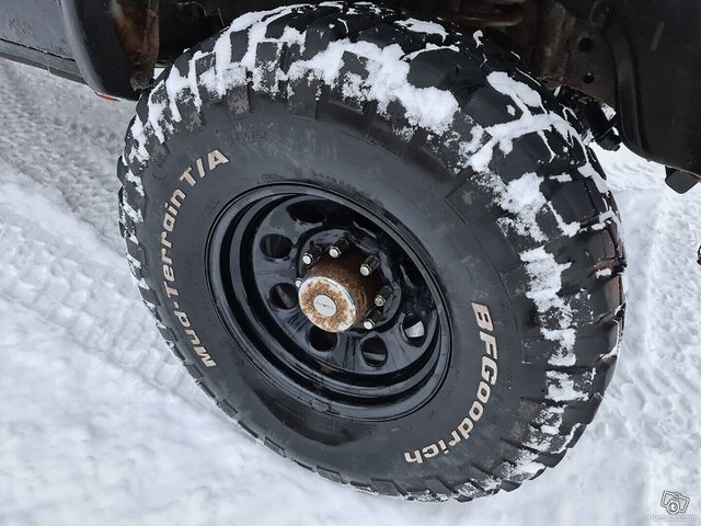 Dodge Ram 2500 18