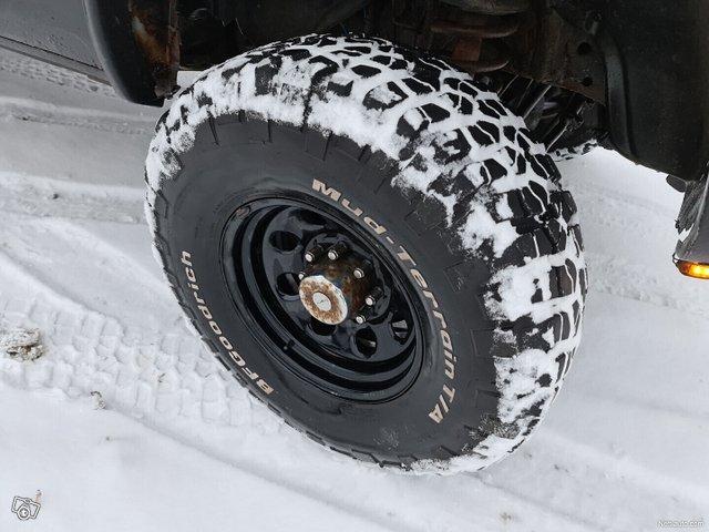 Dodge Ram 2500 19