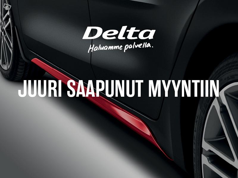Delta Auto Helsinki