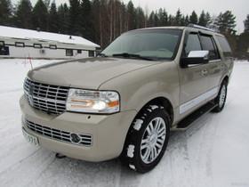 Lincoln Navigator, Autot, Savonlinna, Tori.fi