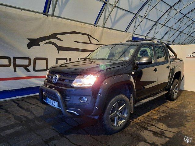 Volkswagen, VW AMAROK 1