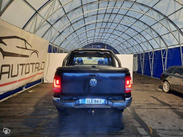 Volkswagen, VW AMAROK 6