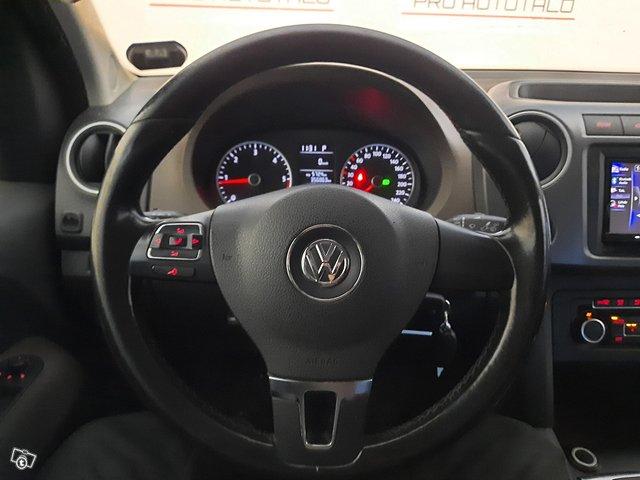 Volkswagen, VW AMAROK 7