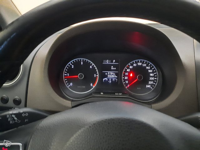 Volkswagen, VW AMAROK 8