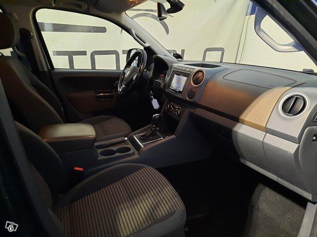 Volkswagen, VW AMAROK 10