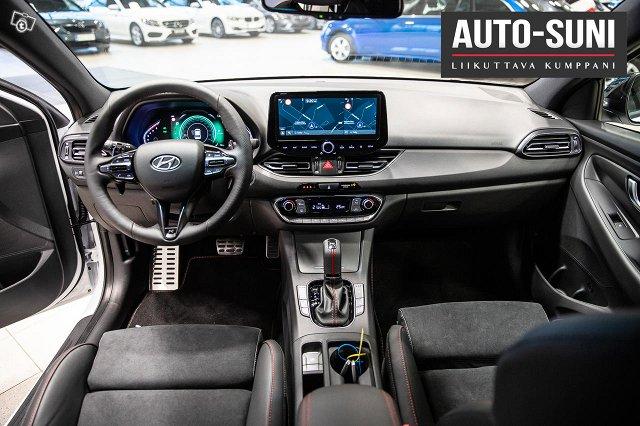 Hyundai I30 Wagon 15