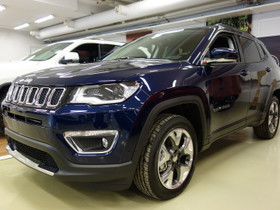Jeep COMPASS, Autot, Pori, Tori.fi