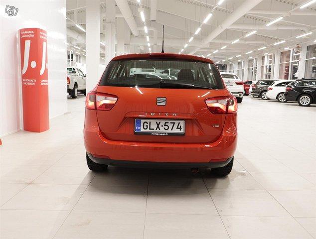 Seat Ibiza ST 7