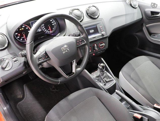 Seat Ibiza ST 9