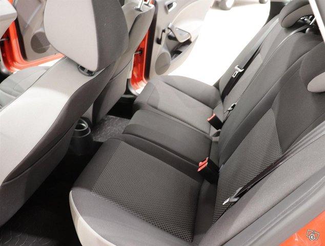 Seat Ibiza ST 14