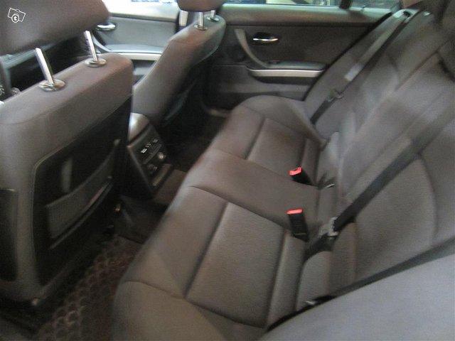 BMW 318 20