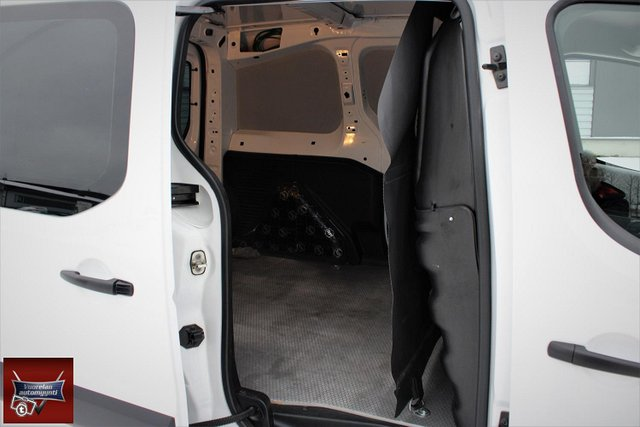 Citroen Berlingo Van 11