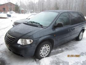 Chrysler Voyager, Autot, Lappeenranta, Tori.fi