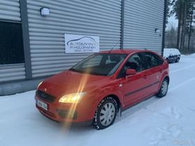 Ford Focus, Autot, Joensuu, Tori.fi
