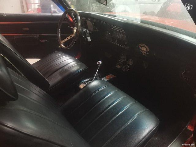 Chevrolet Chevelle 7